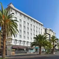 Hotel Occidental Santa Cruz Contemporáneo en santa-cruz-de-tenerife