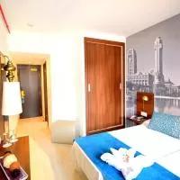 Hotel Hotel Adonis Plaza en santa-cruz-de-tenerife