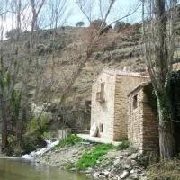Hotel El molino de bretun en santa-cruz-de-yanguas