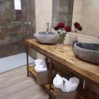 Hotel Casa La Solana en santa-eufemia-del-arroyo
