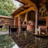 Hotel Casa Rural La Villa de Tábara en santa-eufemia-del-barco