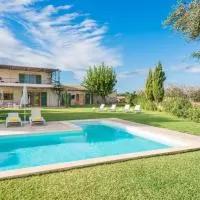 Hotel Villa CAN CADERNERA en santa-margalida