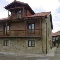 Hotel Las Anjanas de Lloreda en santa-maria-de-cayon
