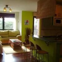 Hotel Apartamento en plena naturaleza en santa-maria-de-cayon