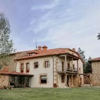 Hotel Jardín Botánico en santa-maria-de-cayon