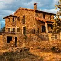 Hotel Casas Rurales Lalo y Chelo en santa-maria-de-los-caballeros