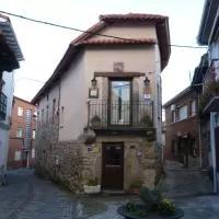 Hotel La Posada del Tietar en santa-maria-del-arroyo