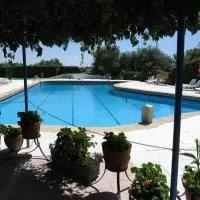 Hotel Hostal San José en santa-maria-del-arroyo