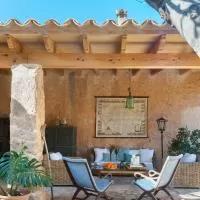Hotel Finca Agroturismo Sarbosar en santa-maria-del-cami