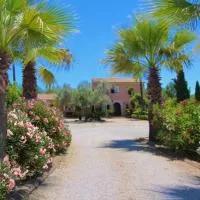 Hotel Can Monsenyer en santa-maria-del-cami