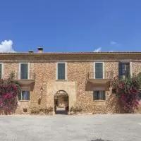 Hotel Finca Es Cabas en santa-maria-del-cami