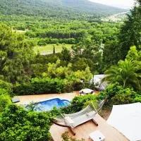 Hotel El Rincón del Tiétar en santa-maria-del-cubillo