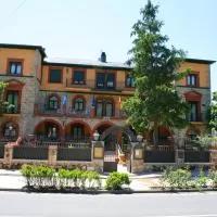 Hotel Posada Real Quinta San Jose en santa-maria-del-cubillo