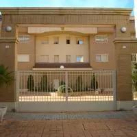 Hotel Alameda del Tormes en santa-marta-de-tormes