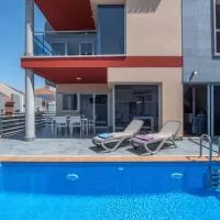 Hotel MARCH - APRIL SPECIAL PRICE - Luxury Villa Puerto de la Cruz en santa-ursula