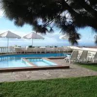 Hotel Finca AliBaba en santa-ursula