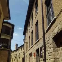 Hotel Apartamento La Rueda en santacara