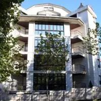 Hotel Hotel Apartamentos Don Carlos en santander