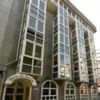 Hotel Hotel Picos De Europa en santander
