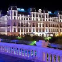 Hotel Gran Hotel Sardinero en santander