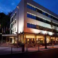 Hotel NH Ciudad de Santander en santander