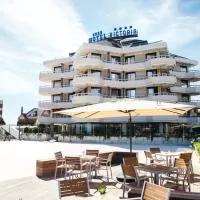 Hotel Gran Hotel Victoria en santander