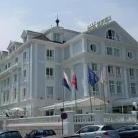 Hotel Hotel Hoyuela en santander