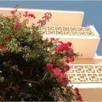 Hotel Casa de la Vida en santanyi