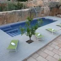 Hotel Casa La Pedra en santanyi