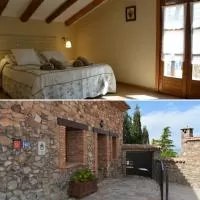 Hotel Casa Turismo Rural Berrueco en santed