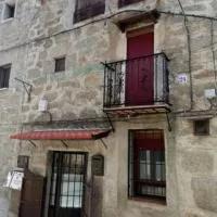 Hotel Casa Rural Neveritas en santiago-del-collado