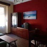 Hotel Apartamentos Merce Lastra en santiago-del-collado