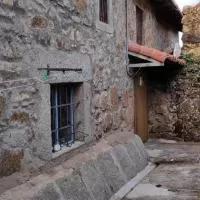 Hotel Casa el Molino del Batan en santiago-del-collado