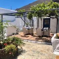 Hotel Casa Fina en santiago-del-teide