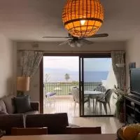 Hotel Appartment Teneriffa Tamara Anlage en santiago-del-teide