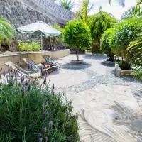 Hotel Live Tamaimo Finca La Caldera en santiago-del-teide