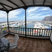 Hotel Apartamento vacacional Los Gigantes en santiago-del-teide
