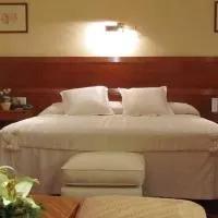 Hotel Bellavista en santiago-del-tormes
