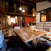 Hotel Las Mimbres en santibanez-de-bejar