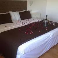 Hotel Apartment Valle de Cepeda en santibanez-de-la-sierra