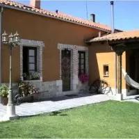 Hotel Casa Los Aperos en santibanez-de-valcorba