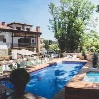 Hotel Hotel Cuevas - Adults Only en santillana-del-mar