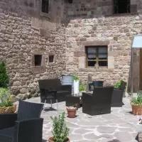 Hotel Posada Ormas en santiurde-de-reinosa