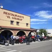 Hotel Hotel El Golobar en santiurde-de-reinosa