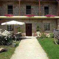 Hotel Hotel Rural El Rincón de Gadea en santiurde-de-reinosa