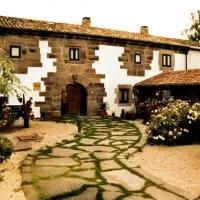 Hotel La Casa de las Brujas en santiurde-de-reinosa
