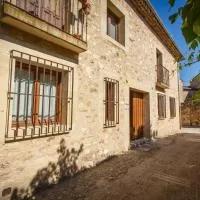 Hotel El Bulín de Pedraza - Casa del Panadero en santiuste-de-pedraza