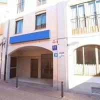 Hotel Hostal del Campo en santiuste-de-san-juan-bautista