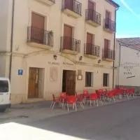 Hotel Hotel Rural La Mesta en santo-tome-del-puerto