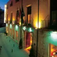 Hotel Hotel Boutique Palacio de Tudemir en santomera